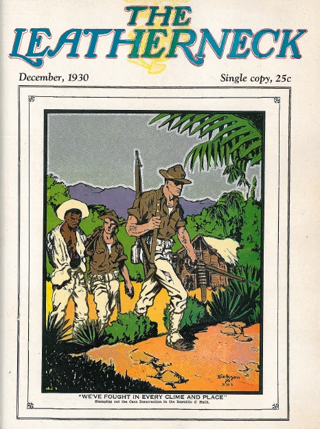 a history of the united states intervention in haiti These facts alone demonstrate the importance of haiti and its history as the worlds first nation born of a slave revolt after constant us intervention and destabilization starting with american.